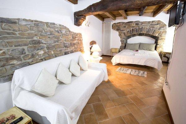 Porta Dipinta House Bergamo Alta - фото 5