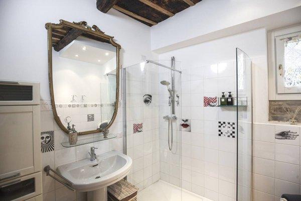 Porta Dipinta House Bergamo Alta - фото 8