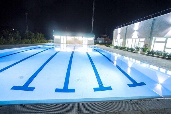 ArezzoSportCollege - фото 17