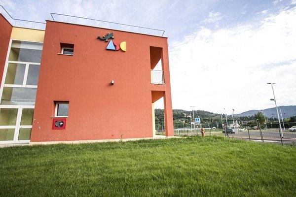 ArezzoSportCollege - фото 21
