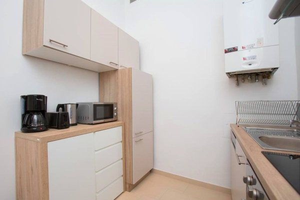 Apartment Beauty - фото 12