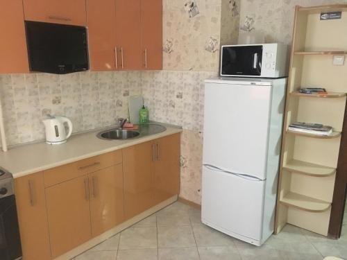 Apartment Krasnoarmeyskaya 29 - фото 10
