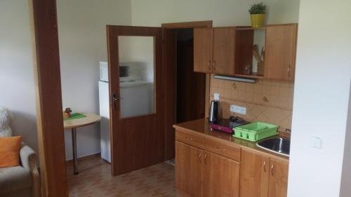 Guest House Chalupa U Pramene - фото 17