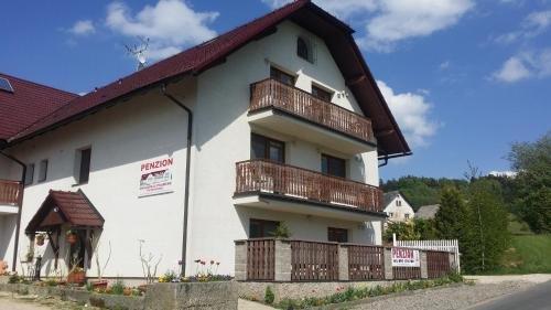 Guest House Chalupa U Pramene - фото 20