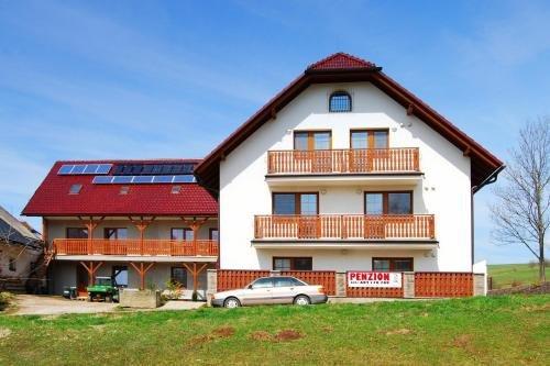 Guest House Chalupa U Pramene - фото 3