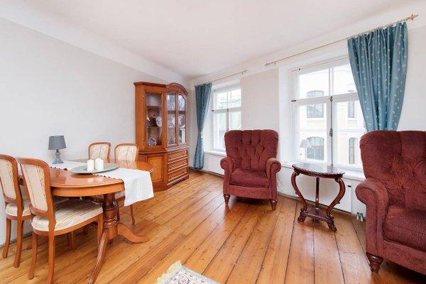Calandra Apartment - фото 10