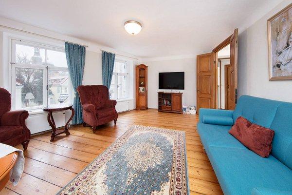 Calandra Apartment - фото 11