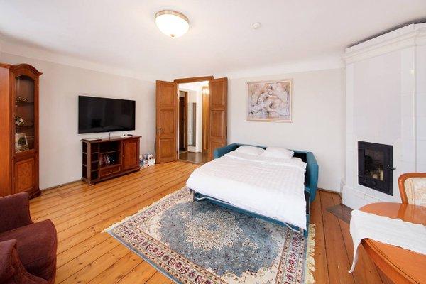 Calandra Apartment - фото 13
