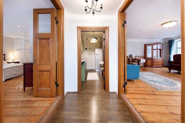 Calandra Apartment - фото 14