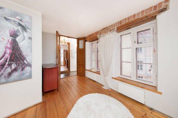 Calandra Apartment - фото 16