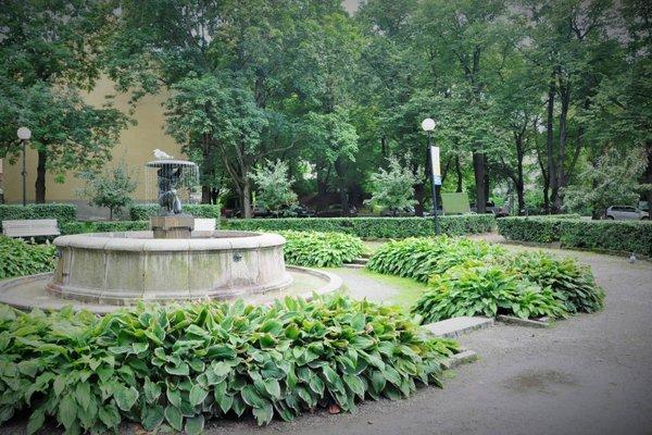 Calandra Apartment - фото 8