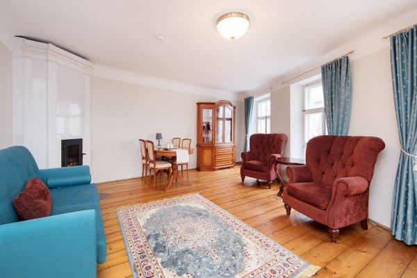 Calandra Apartment - фото 9