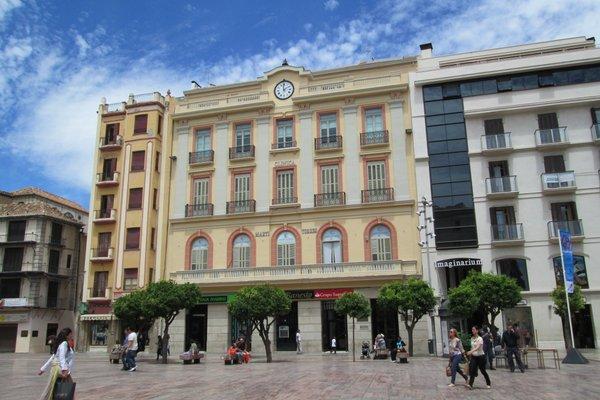 iloftmalaga Plaza Constitucion - Larios - фото 22