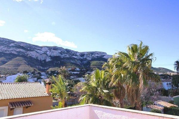 Villa Alqueries - фото 17