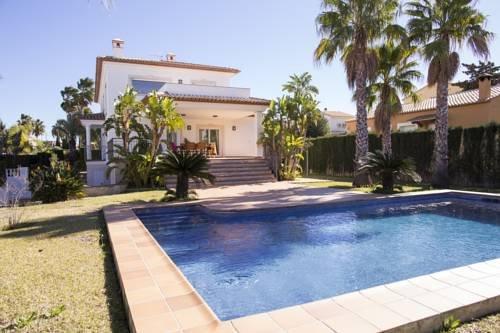 Villa Alqueries - фото 13