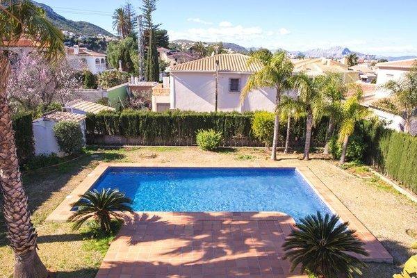 Villa Alqueries - фото 14