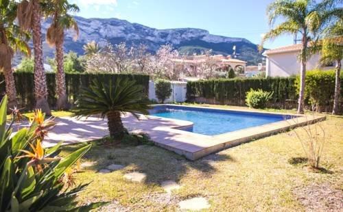 Villa Alqueries - фото 15