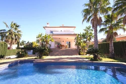 Villa Alqueries - фото 16