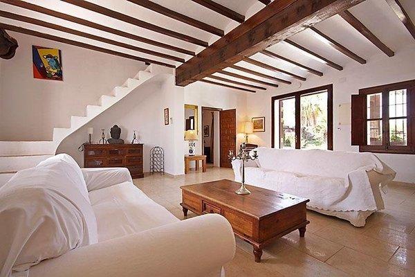 Villa Alfatares - фото 21