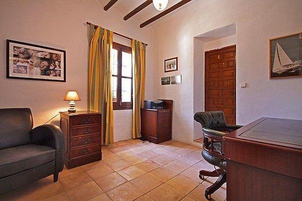 Villa Alfatares - фото 2