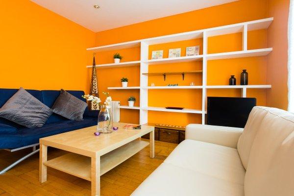 Apartment Link BCN Sagrada Familia - фото 12