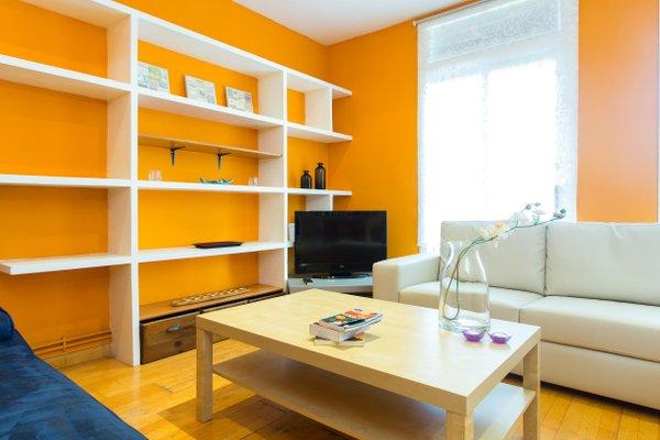 Apartment Link BCN Sagrada Familia - фото 1