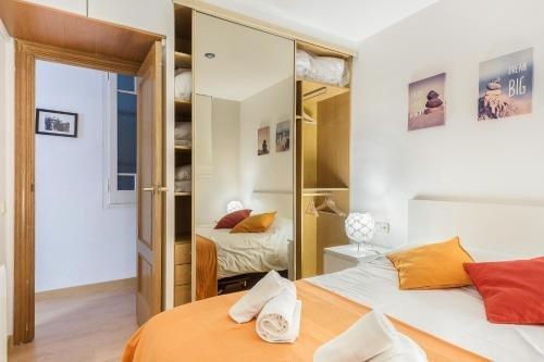 Apartment Link BCN Sagrada Familia - фото 2