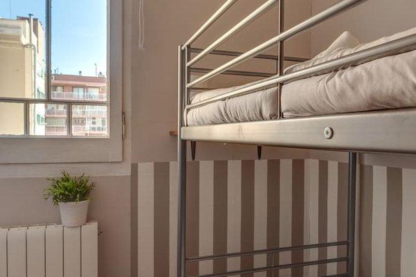 Apartment Link BCN Sagrada Familia - фото 4