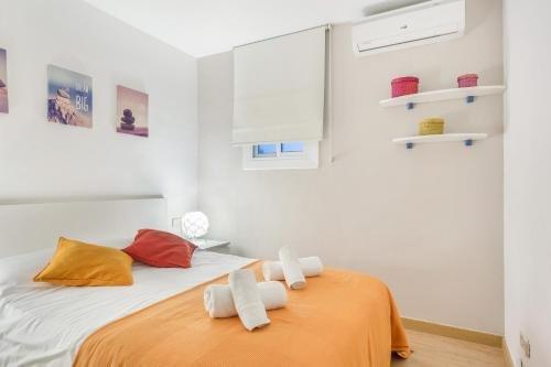 Apartment Link BCN Sagrada Familia - фото 5