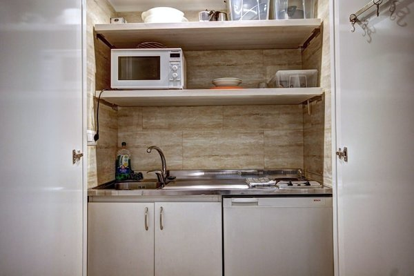 Lecco Apartment - фото 6