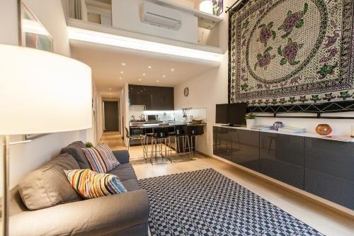 Zanobi's Apartment - фото 27