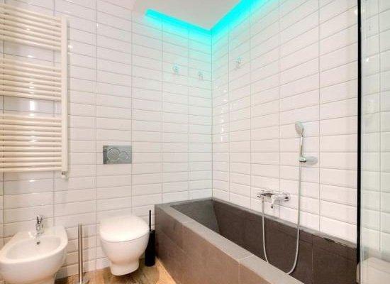 Zanobi's Apartment - фото 11