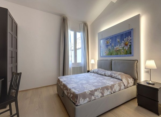Zanobi's Apartment - фото 14