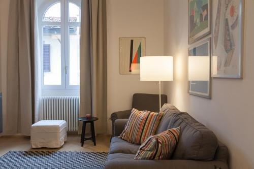 Zanobi's Apartment - фото 19