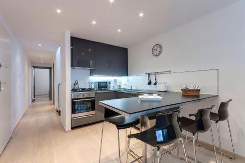Zanobi's Apartment - фото 22