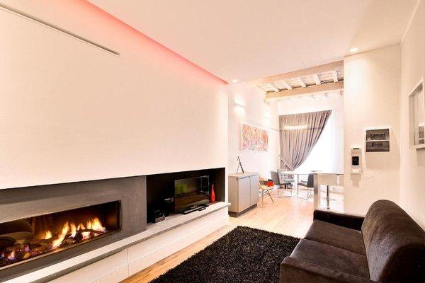 Zanobi's Apartment - фото 3