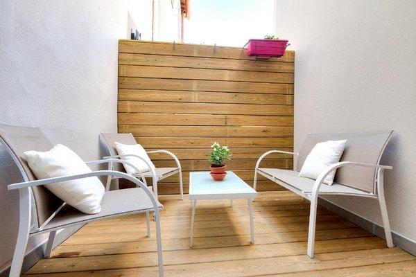 Zanobi's Apartment - фото 8