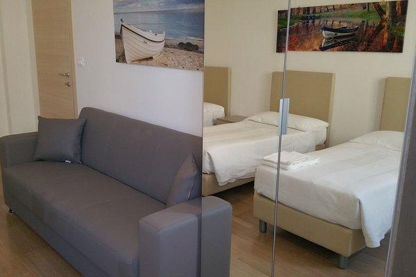 IN FIERA 5 Apartment - фото 1