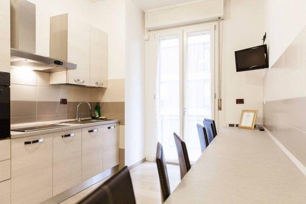 IN FIERA 5 Apartment - фото 11