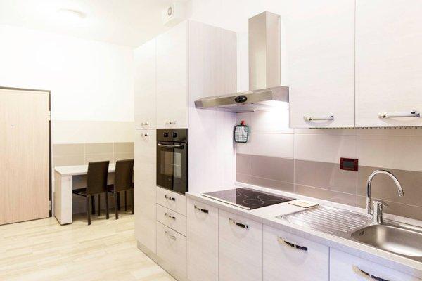 IN FIERA 5 Apartment - фото 16