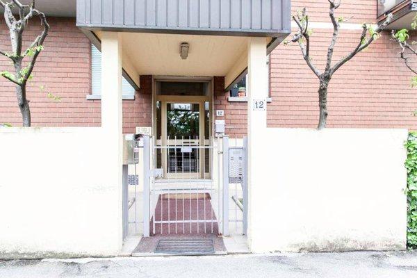 IN FIERA 5 Apartment - фото 18