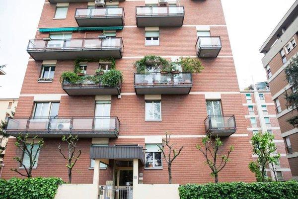IN FIERA 5 Apartment - фото 19