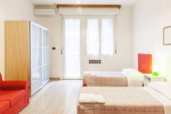 IN FIERA 5 Apartment - фото 20