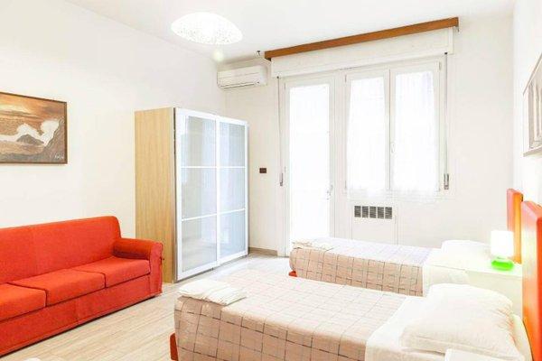 IN FIERA 5 Apartment - фото 21