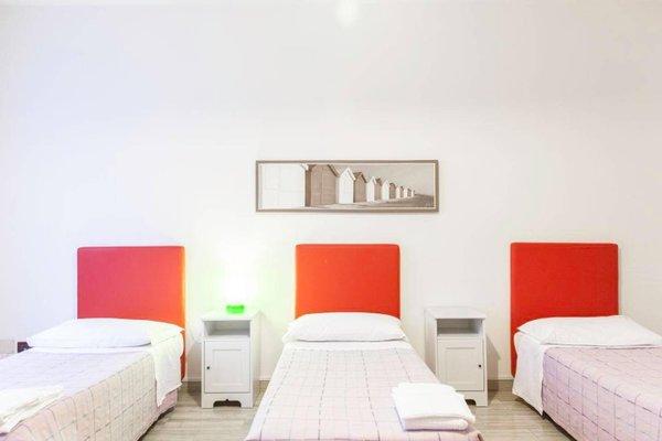 IN FIERA 5 Apartment - фото 22