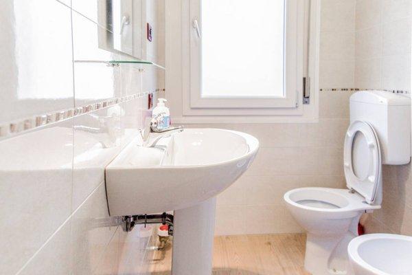 IN FIERA 5 Apartment - фото 7