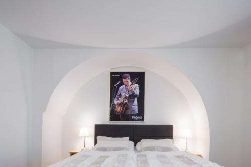 Apartments U Zlateho Gryfa - фото 14