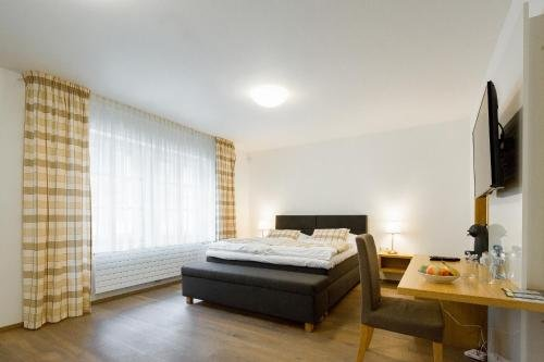 Apartments U Zlateho Gryfa - фото 2