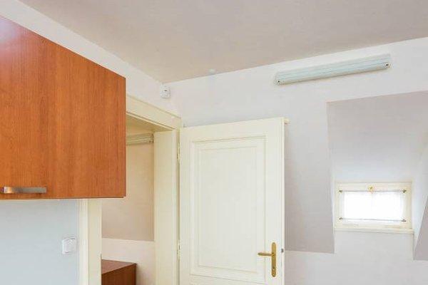 Apartments U Zlateho Gryfa - фото 9