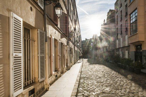 Authentic Montparnasse Studio - фото 17